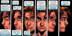 Extrait de Ultimate Spider-Man (Marvel Deluxe) -4- Irresponsable