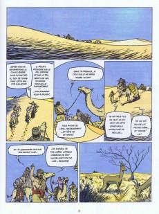 Extrait de Aryanne -4- Le Nil noir
