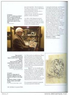 Extrait de (AUT) Jacobs, Edgar P. -222 TL- Edgar P. Jacobs - Biographie du père de Blake et Mortimer - Tome 2