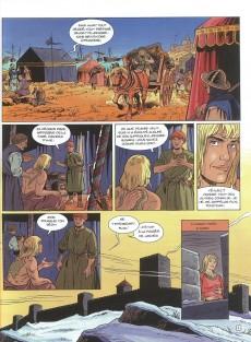 Extrait de Les aigles décapitées -15a2007- Mahaut !