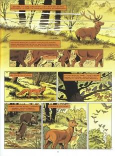 Extrait de Les aigles décapitées -16a2006- La guerre des Aigles