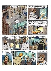 Extrait de Ric Hochet -77-
