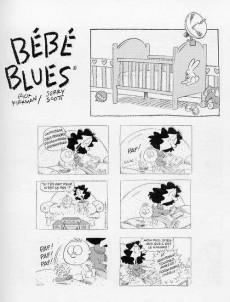Extrait de Bébé Blues -2- Papa, maman, et moi, et moi, et MOI !