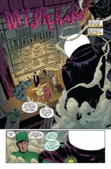 Extrait de Amazing Spider-Man (The) Vol.2 (Marvel comics - 1999) -620- Mysterioso (Part 3) : Smoke & Mirrors