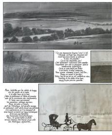 Extrait de Le dernier Voyage d'Alexandre de Humboldt -1- Première partie
