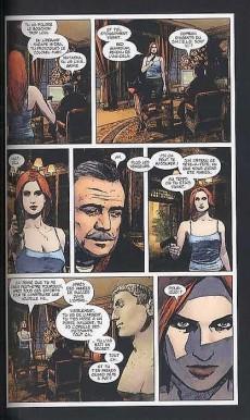 Extrait de Daredevil : L'Homme sans peur (Marvel Deluxe - 2008) -3- Le Roi de Hell's Kitchen