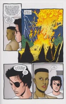 Extrait de Preacher (Panini Comics) -7- Salvation
