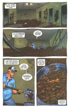 Extrait de Exterminators (The) (2006) -INT02- Insurgency