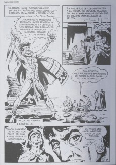Extrait de (Catalogues) Expositions - B.D. mexicaine : humour et caricatures