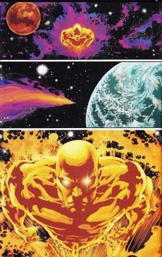 Extrait de New Avengers (The) -3- Révolution