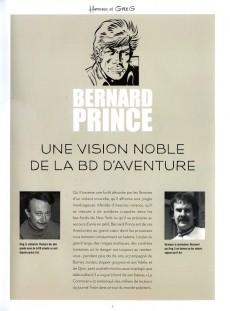 Extrait de Bernard Prince -INT1- Intégrale 1