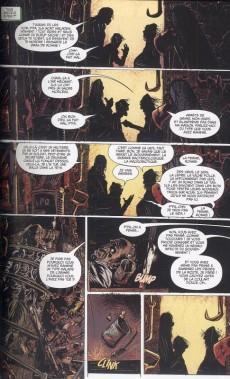 Extrait de Zombie (The) : Simon Garth - La mort de la mort