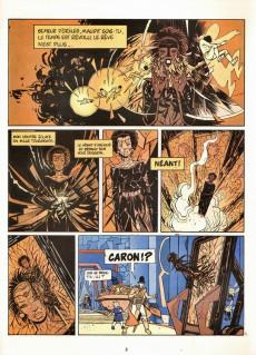 Extrait de Le marchand d'idées -3- Les naufragés de Loreleï