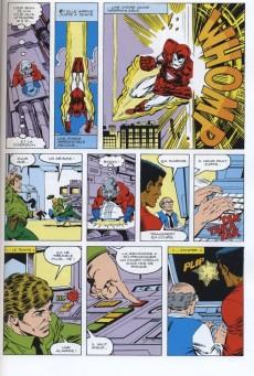Extrait de Best of Marvel -21- Iron Man : La Guerre des armures