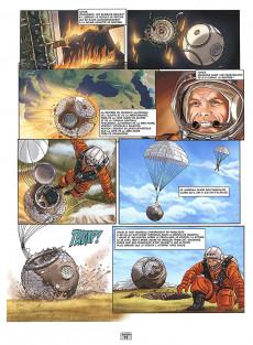 Extrait de Emergency - Les Histoires authentiques de l'aéronautique -1- N° 1