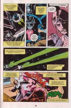 Extrait de Star Wars (Comics Collector) -3- Numéro 3