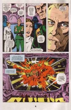 Extrait de Star Wars (Comics Collector) -2- Numéro 2
