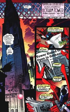 Extrait de Batman-Spawn: War Devil (1994) -GN- War devil