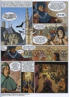 Extrait de Les incontournables de la littérature en BD -4- Notre-Dame de Paris