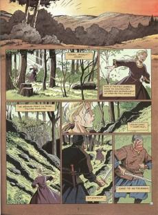 Extrait de Les aigles décapitées -17a2008- Le châtiment du banni