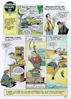 Extrait de Le guide -9- Le guide de la retraite