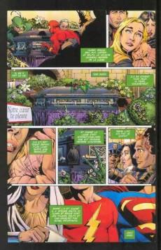 Extrait de Superman & Batman - Hors série (Panini) -9- Le royaume