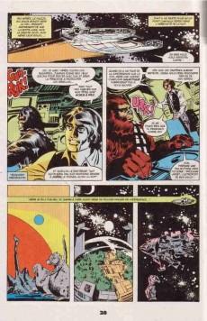 Extrait de Star Wars (Comics Collector) -4- Numéro 4