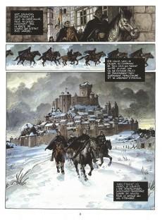 Extrait de Sept Cavaliers - La Saga des Pikkendorff -1a2009- Le Margrave héréditaire