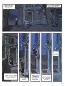Extrait de Le sursis -1- Tome 1