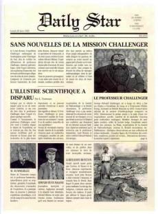 Extrait de Les incontournables de la littérature en BD -7- Le Monde perdu - Tome 2