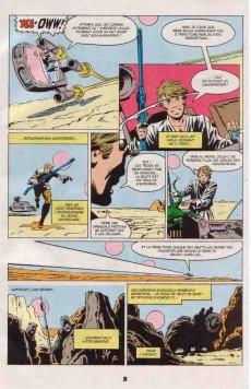 Extrait de Star Wars (Comics Collector) -HS1- Hors-série