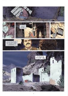Extrait de Gil St André -8a2010- Le Sacrifice