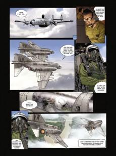 Extrait de Bomb Road -1- Da Nang