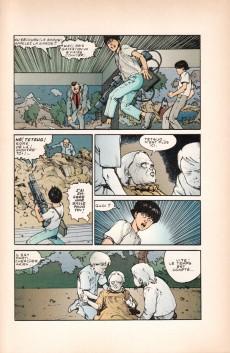 Extrait de Akira (Glénat brochés en couleur) -9- Les chasseurs