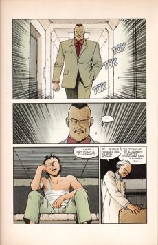Extrait de Akira (Glénat brochés en couleur) -8- L'arme de la vengeance