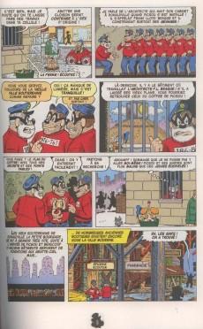 Extrait de Picsou Magazine Hors-Série -10- Les trésors de Picsou - Spécial Rapetou