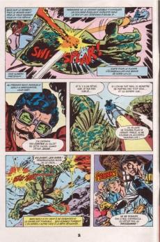 Extrait de Star Wars (Comics Collector) -6- Numéro 6