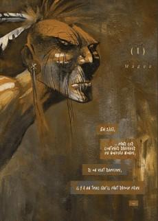 Extrait de Le dernier des Mohicans (Cromwell) - Le dernier des Mohicans