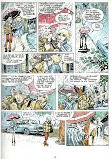 Extrait de Balade au Bout du monde -1b1987- La prison
