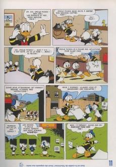Extrait de Picsou Magazine -422- Picsou Magazine N°422