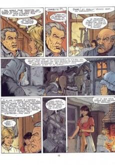 Extrait de Dampierre -7- Les enfants de la terreur
