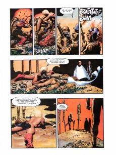 Extrait de Den -4- La Saga de Den Tome 2 : La Maison du silence