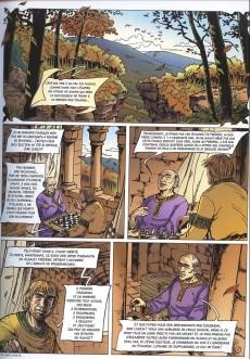 Extrait de L'alsace -4- Le temps des Staufen de 1125 à 1268