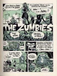 Extrait de Zumbies (The) -1- Z