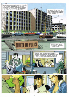 Extrait de Gil St André -3a2010- Fugitif