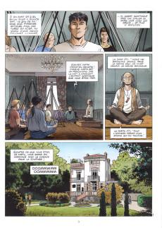 Extrait de Gil St André -5a2010- Enquêtes parallèles