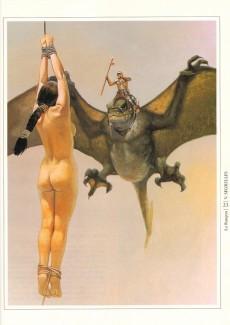 Extrait de (AUT) Segrelles -2- Histoires fantastiques