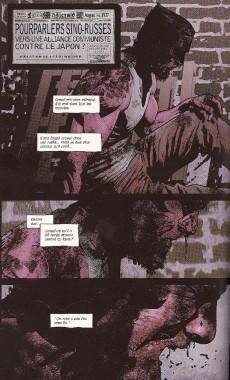Extrait de Wolverine Noir - Péché originel