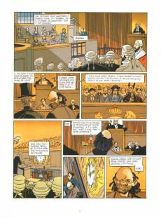 Extrait de Nombre -2- La maison de l'ogre