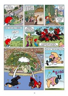 Extrait de Frenchy et Fanny -2a- Boufaillisse à Nice !